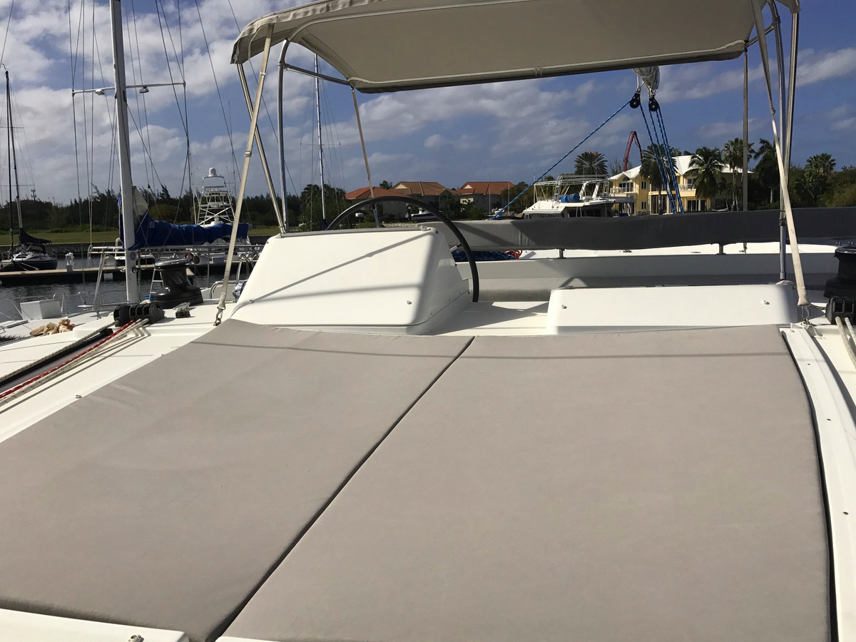45 ft Lagoon 450 Sailing Catamaran